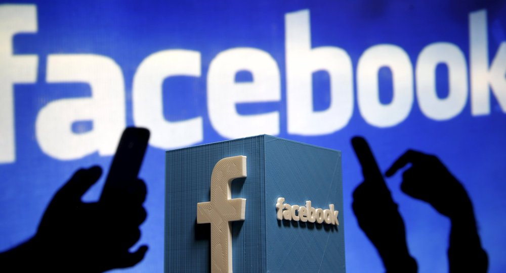 Facebook для BlackBerry