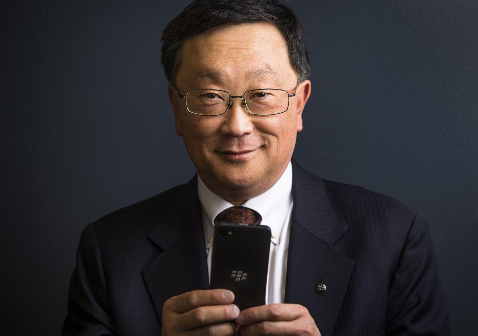 Прем Ватса: «Джон Чен — выдающийся руководитель»