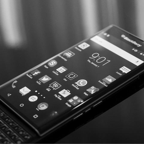 Как и чем правильно зарядить батарею BlackBerry