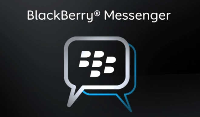 BlackBerry Messenger для смартфонов BlackBerry Android