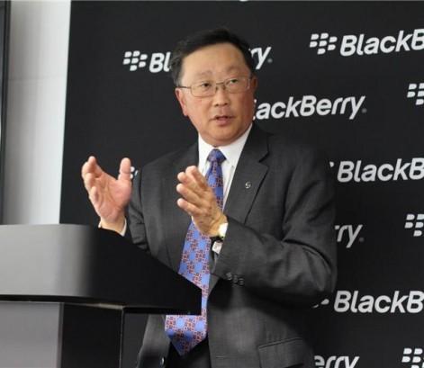 BlackBerry: результаты компании за 4-ый квартал и 2018 финансовый год