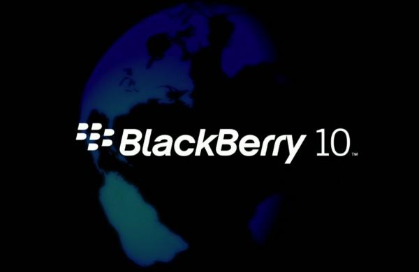 Доступна новая прошивка BlackBerry OS 10.3.3.2205
