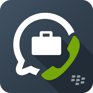 BlackBerry WorkLife для смартфонов BlackBerry Android и iOS