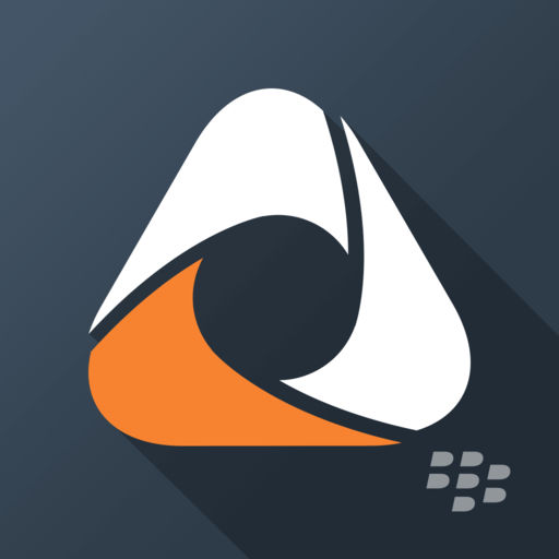 BlackBerry Access для BlackBerry Android