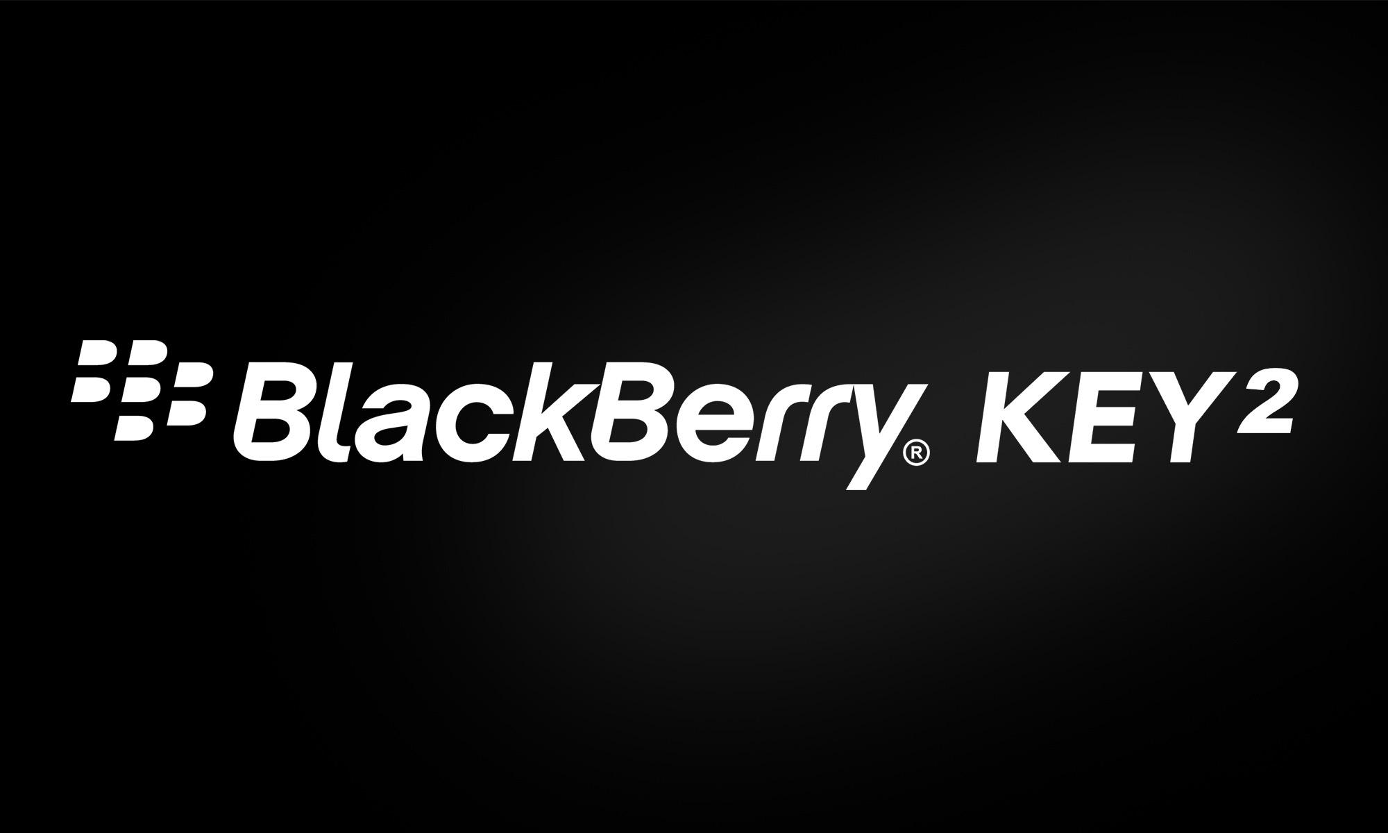 BlackBerry KEY2 получил сертификат FCC