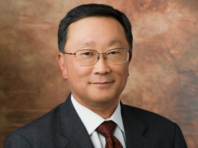 Джон Чен попал в список лучших CEO по версии Solutions Review