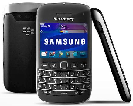 BlackBerry и Samsung заключили новое многолетнее соглашение в области EoT