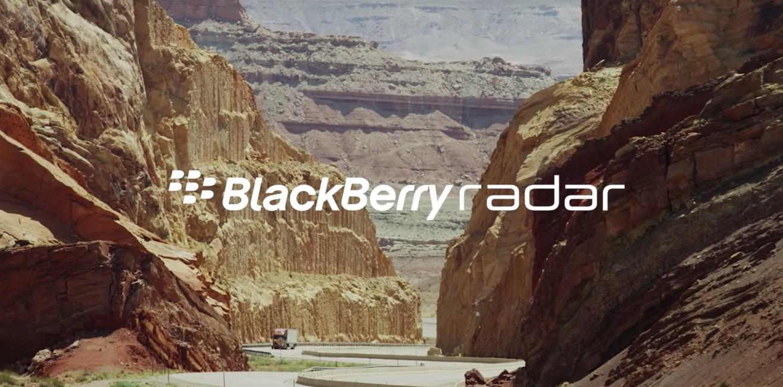 BlackBerry расширяет решения для мониторинга активов с BlackBerry Radar H2