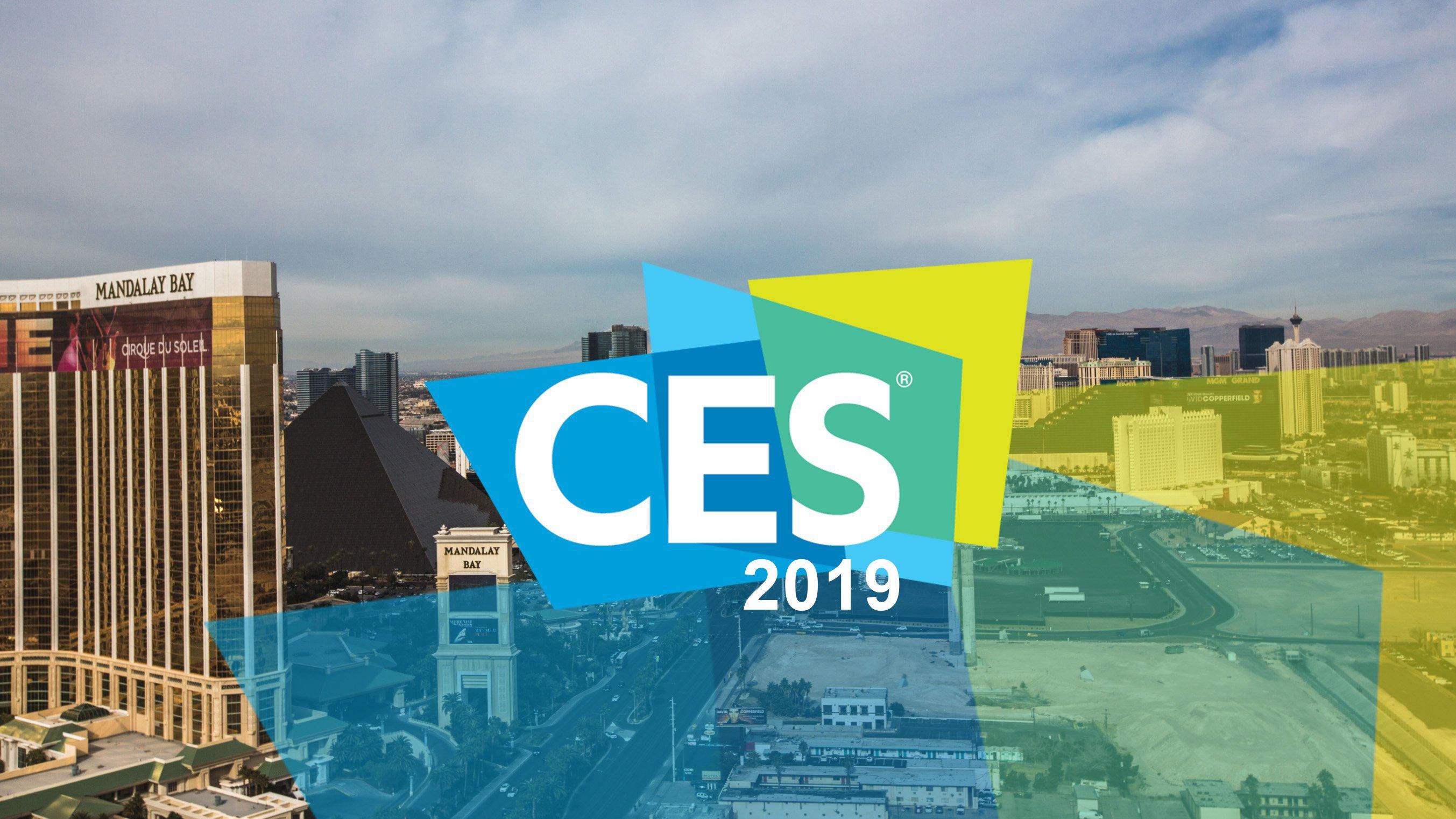 BlackBerry готовится к выставке CES 2019