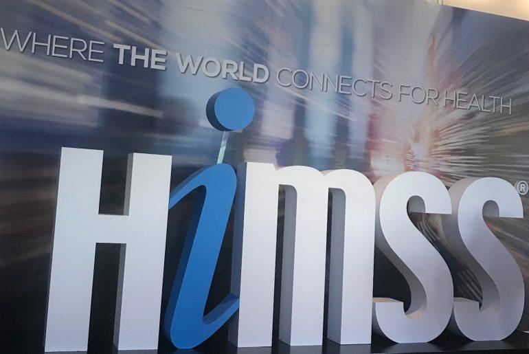 BlackBerry cтала сертифицированным консультантом компании HIMSS Analytics