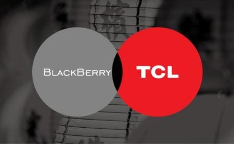 TCL довольна продвижением бренда BlackBerry