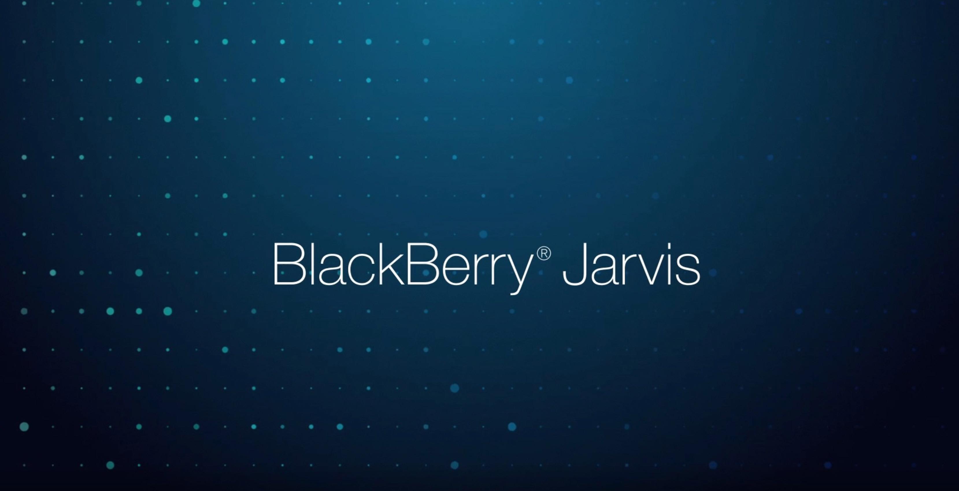 Marvel и Nimbix выступают против регистрации торговой марки BlackBerry Jarvis