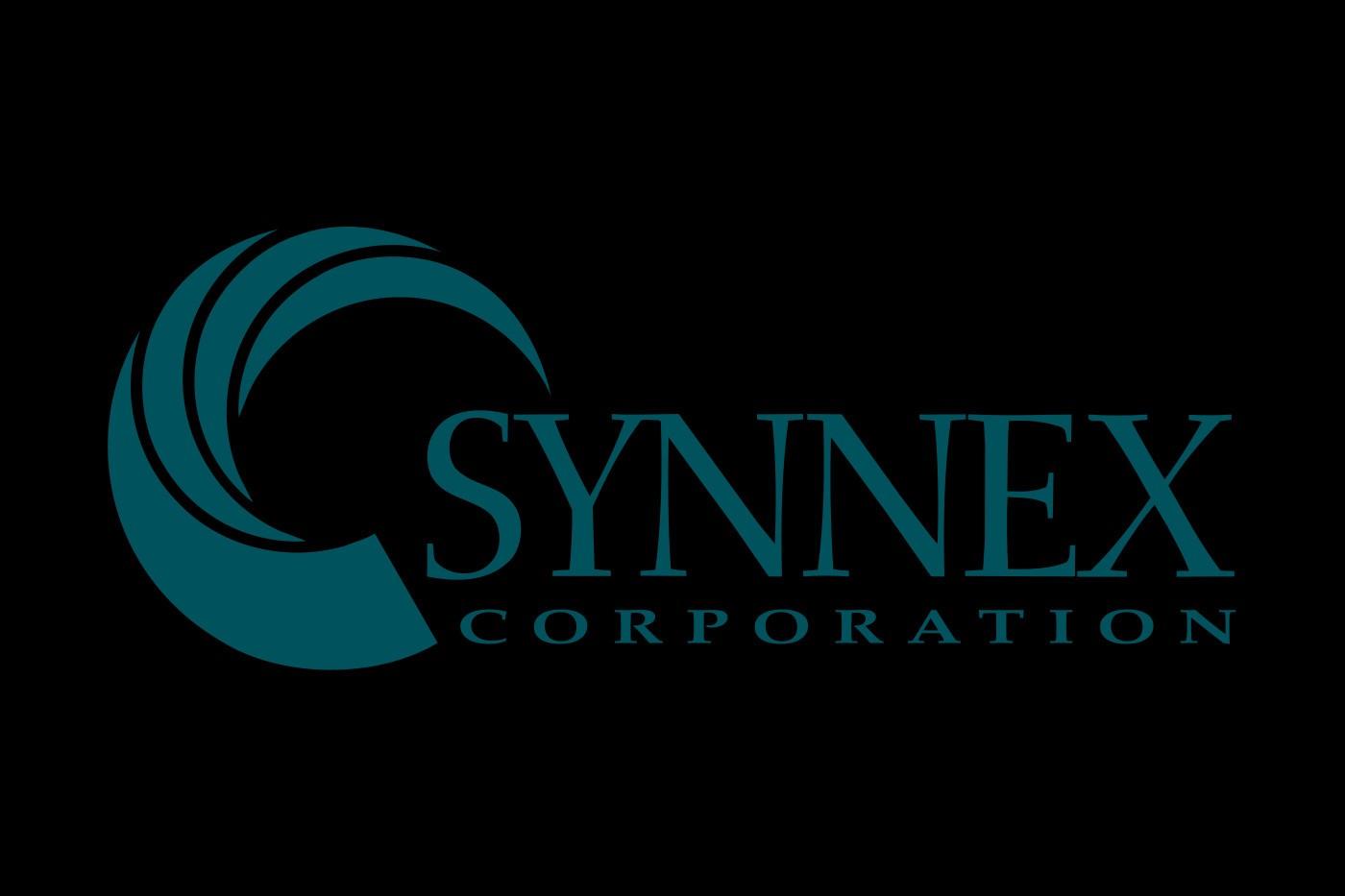 SYNNEX CORPORATION — НОВЫЙ ДИСТРИБЬЮТОР BLACKBERRY