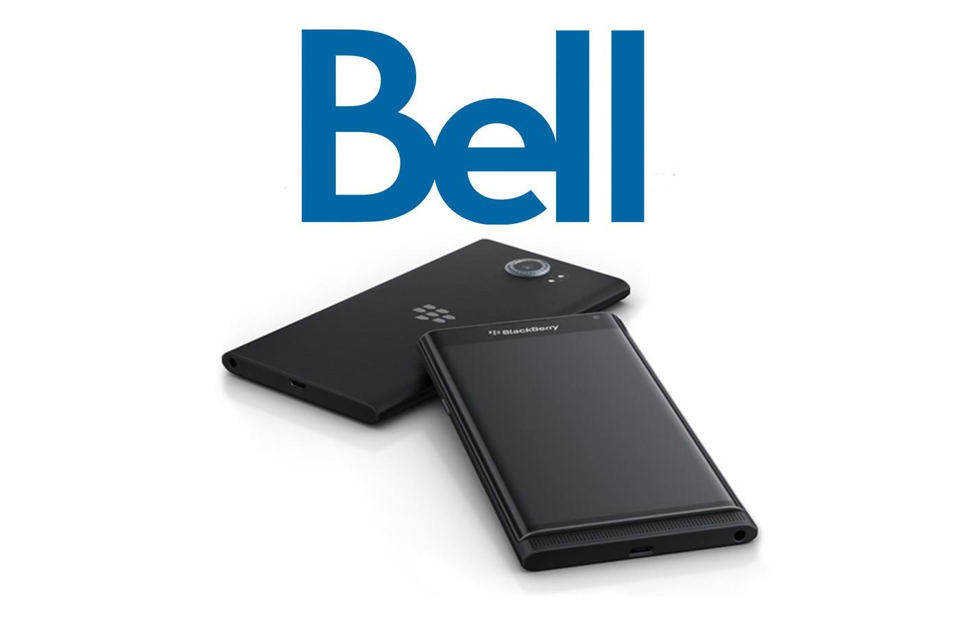 BlackBerry и Bell предоставляют улучшенную защиту от мобильных угроз корпоративным клиентам